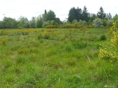 Olympia Residential Lots & Land For Sale: 2519 Friendly Grove Rd NE
