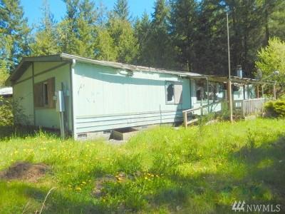 Orting Single Family Home For Sale: 19803 231st Av Ct E