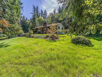 Renton Residential Lots & Land For Sale: 18209 120th Ave SE