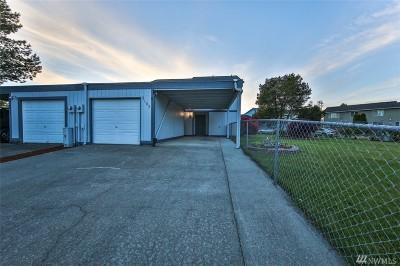 Auburn Single Family Home For Sale: 3103 M St NE