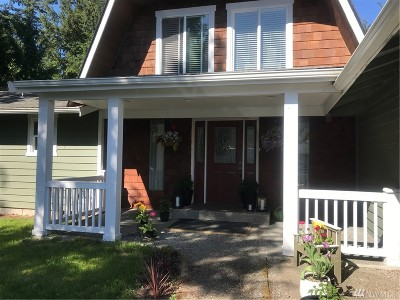 Auburn Single Family Home For Sale: 11427 SE 304th St