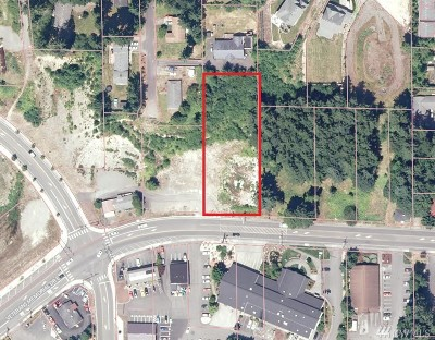 Bonney Lake Residential Lots & Land For Sale: 18404 Veterans Memorial Hwy