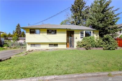 Auburn Single Family Home For Sale: 29225 34th Ave S