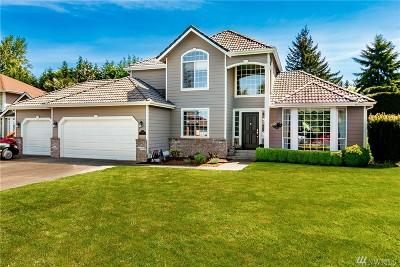 Milton Single Family Home For Sale: 1906 24th Av Ct