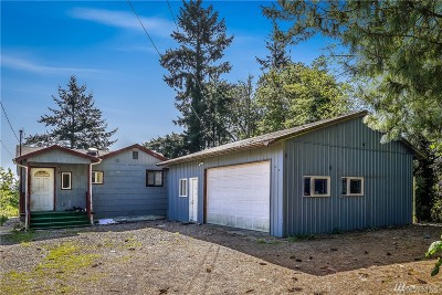 SeaTac Single Family Home For Sale: 21418 35th Ave S