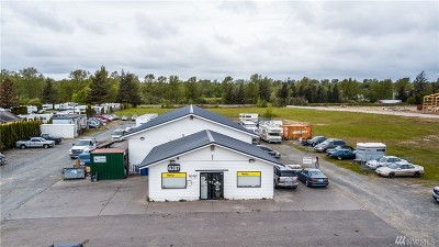 Ferndale Commercial For Sale: 6397 Portal Wy