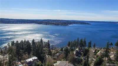 Bellevue Single Family Home For Sale: 738 96th Ave SE