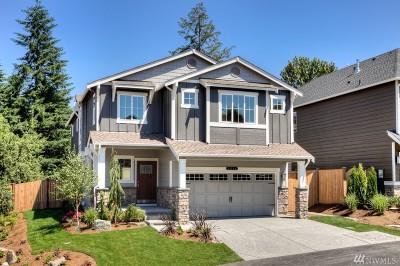 Buckley Single Family Home For Sale: 6709 226th Av Ct E #0084