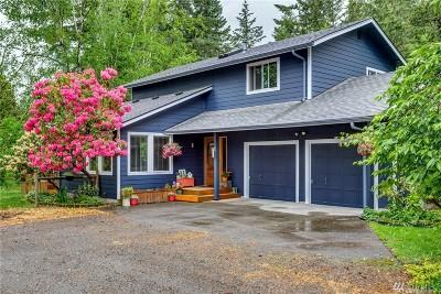 Whatcom County Single Family Home For Sale: 405 Arrowhead Lane