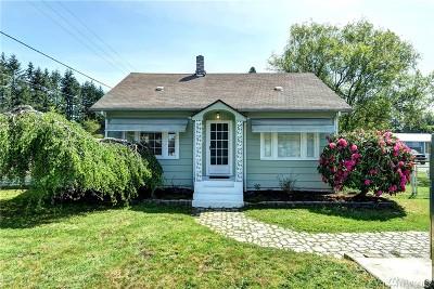 Marysville Single Family Home For Sale: 8723 55th Ave NE