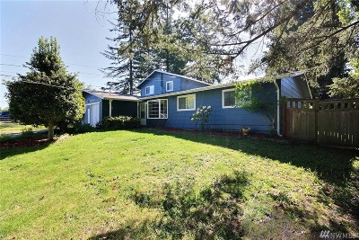 Kent Single Family Home For Sale: 21211 116th Ave SE