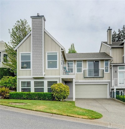 Mukilteo Condo/Townhouse For Sale: 11019 Villa Monte Dr