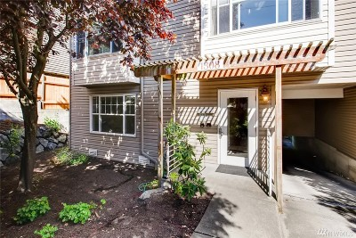 Condo/Townhouse Sold: 1308 6th Ave N #102