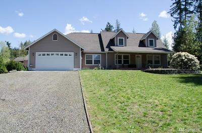 Bonney Lake Single Family Home For Sale: 11303 197th Ave E