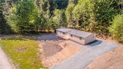 Concrete Single Family Home For Sale: 9054 W Pressentin Dr