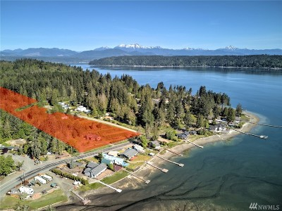 Union Residential Lots & Land For Sale: 6750 E State Route 106