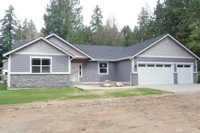 Gig Harbor Single Family Home For Sale: 7629 56th Av Ct NW
