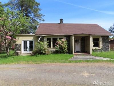 Brinnon Single Family Home For Sale: 81 Matthews Lane