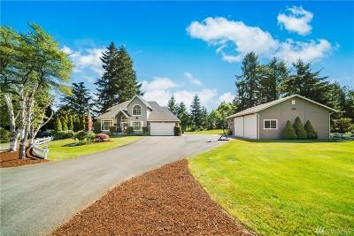 Tumwater Single Family Home Pending: 6306 Henderson Blvd SE