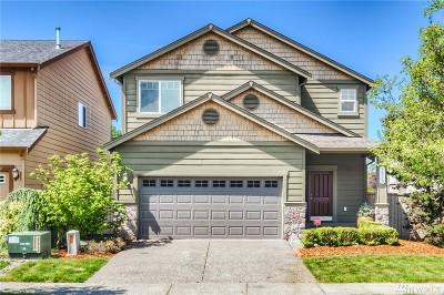 Fife Single Family Home For Sale: 3916 61st Ave E
