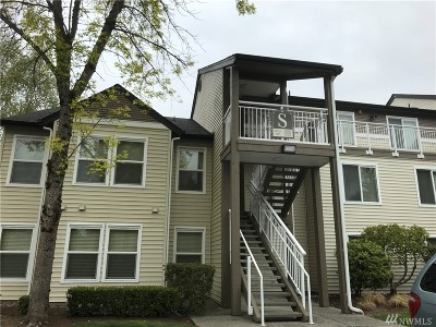Snohomish County Single Family Home For Sale: 12303 Harbour Point Blvd #S302