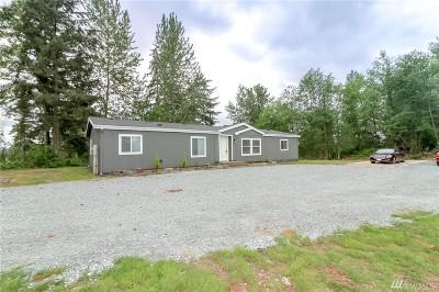 Tacoma Single Family Home For Sale: 17806 45th Ave E