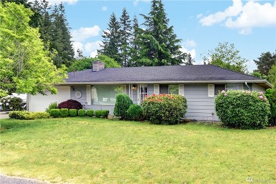 Marysville Single Family Home For Sale: 5622 86th Place NE