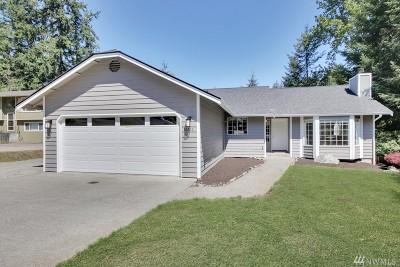 Bonney Lake Single Family Home For Sale: 18706 65th St E