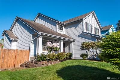 Monroe Single Family Home For Sale: 13134 Bald Mountain Rd SE