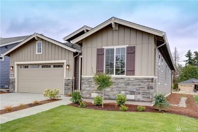 Bonney Lake Single Family Home For Sale: 18209 146th St E
