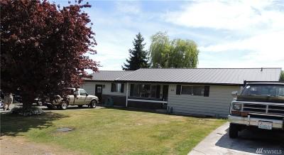 Everett Single Family Home For Sale: 308 73rd St SW