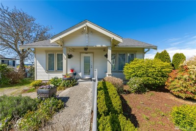 Mukilteo Commercial For Sale: 728 2nd St