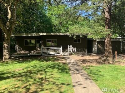 Port Orchard Single Family Home Pending: 1114 Garrison Ave