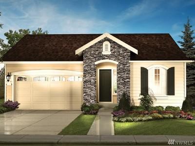 Bonney Lake Single Family Home For Sale: 14509 180th Ave E
