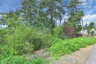 Kenmore Residential Lots & Land For Sale: 187 Kenlake Place NE