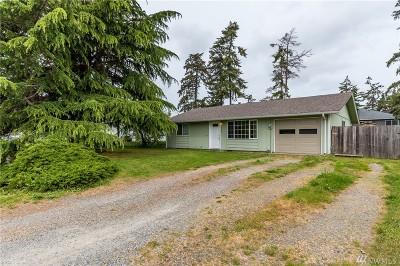 Oak Harbor Single Family Home Pending Inspection: 1146 Ridgeway Dr