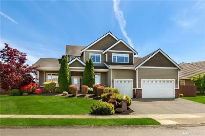 Bonney Lake Single Family Home For Sale: 26 Mt Rainier Lp E