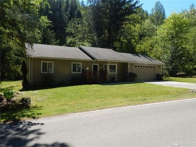 Bellingham Single Family Home For Sale: 181 Polo Park Dr