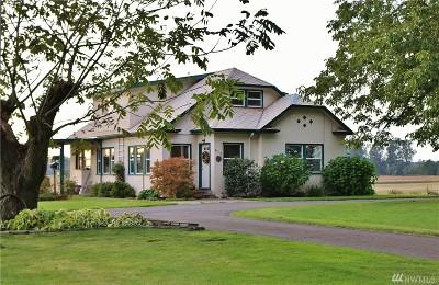 Whatcom County Single Family Home For Sale: 610 W Wiser Lake Rd