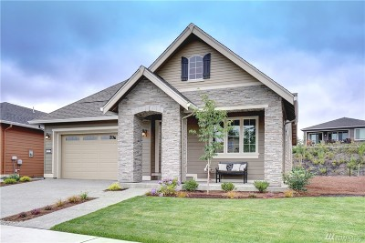 Bonney Lake Single Family Home For Sale: 14507 179th Ave E