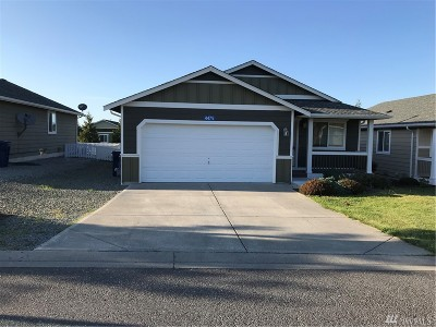 Skagit County Single Family Home For Sale: 4475 Skylers Alley