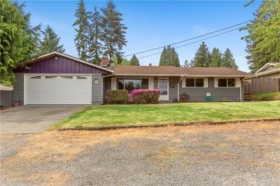 Everett Single Family Home For Sale: 1422 Silver Lake Rd