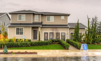 Enumclaw Single Family Home Contingent: 2774 Olie Ann Place #15