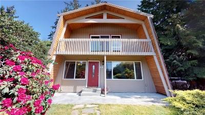 La Conner Single Family Home For Sale: 66 Kalama Place