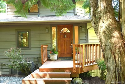 Silverdale Single Family Home For Sale: 6969 NW Quiet View Lane