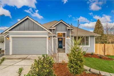 Milton Single Family Home For Sale: 709 20th Ave E