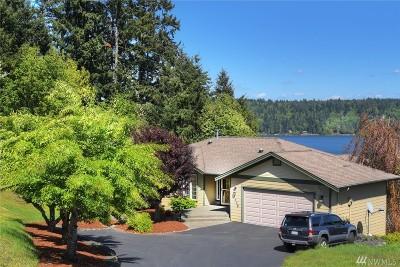 Bremerton Single Family Home For Sale: 3898 Roosevelt St NE
