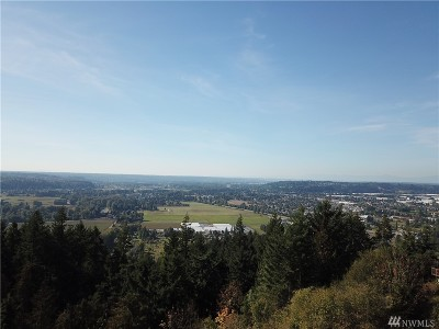 Bonney Lake Residential Lots & Land For Sale: 7221 Myers Rd E