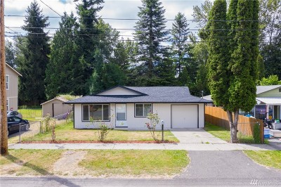 Sumner Single Family Home For Sale: 442 Harrison St