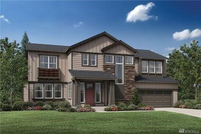 Renton Single Family Home For Sale: 14517 161st Ave SE #Lot11